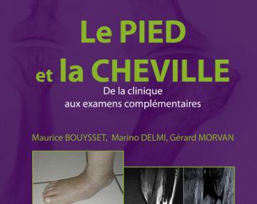 Le pied et la cheville - De la clinique aux examens complémentaires